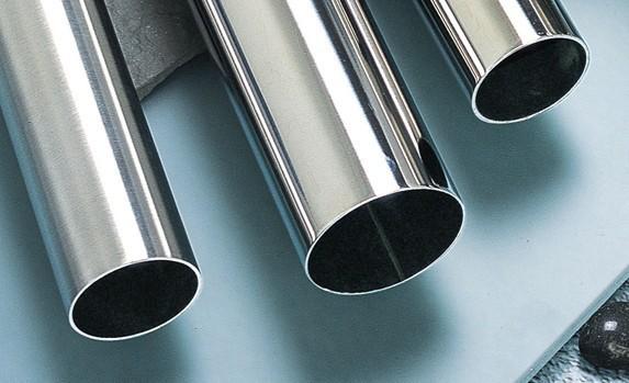 Production de Tubes en inox, en acier, rampes d'escalier