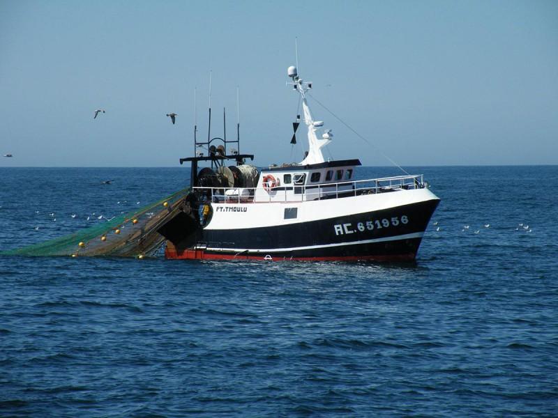 Production de Bateaux de pêche, Yacht, Sardiniers, Chalutier et Jetski