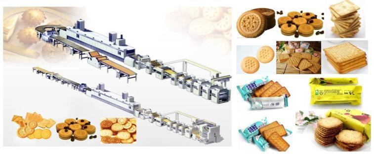 Machine Biscuit