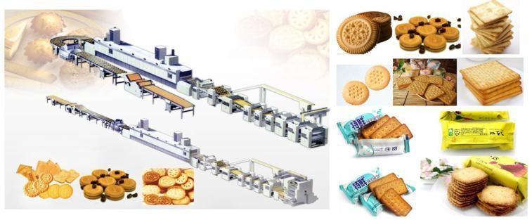 Machine Biscuit