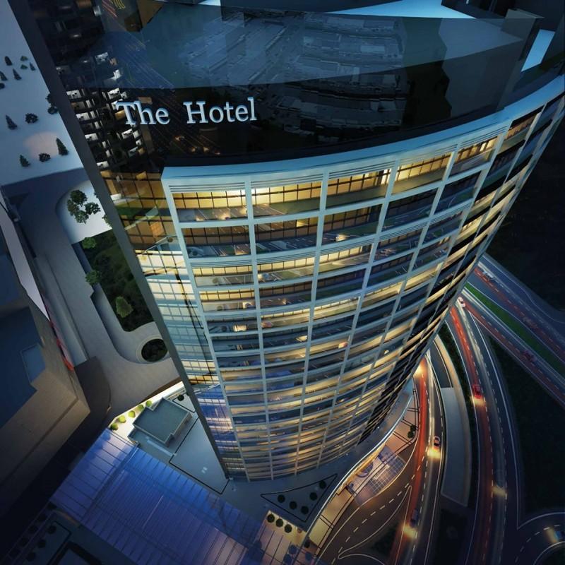Investissement en hôtellerie