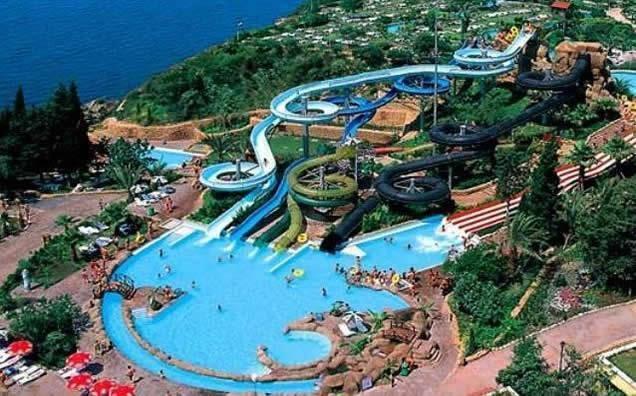 Meilleur projet d investissement touristique en Algérie