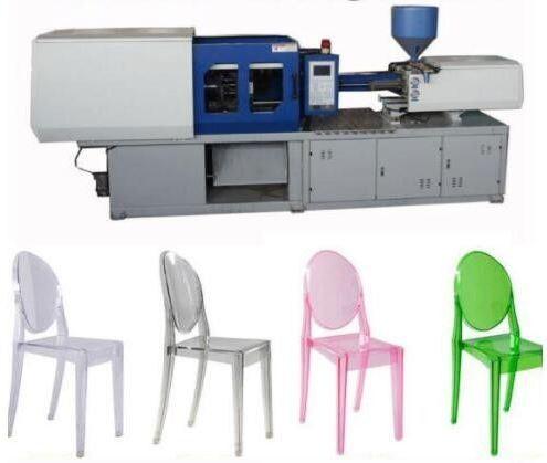 machine pour injection du plastique