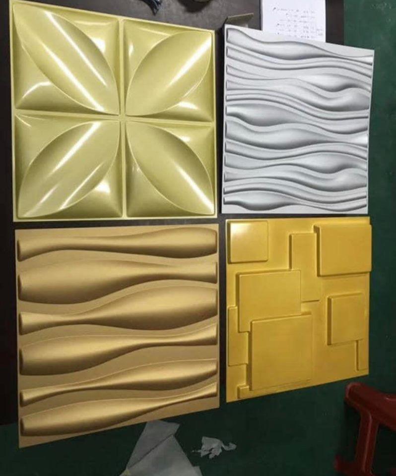 Machines de production de Panneaux décoratifs 3D Prix très compétitifs