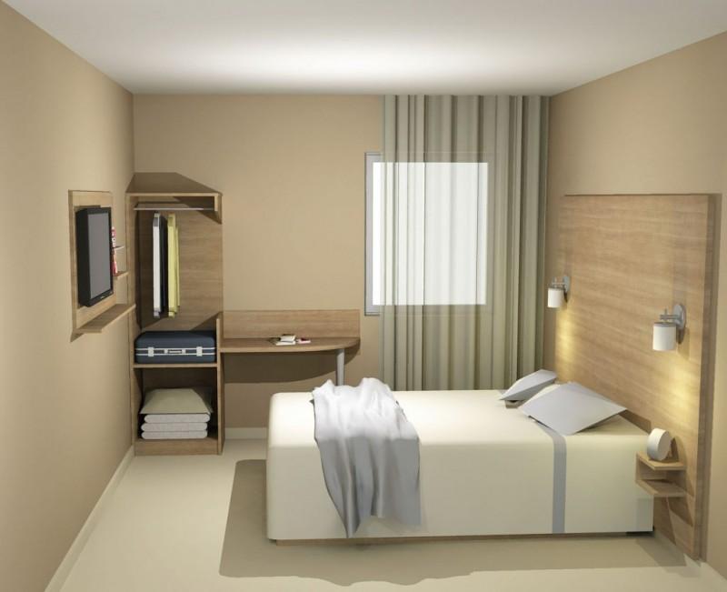 Design et meubles pour hôtels