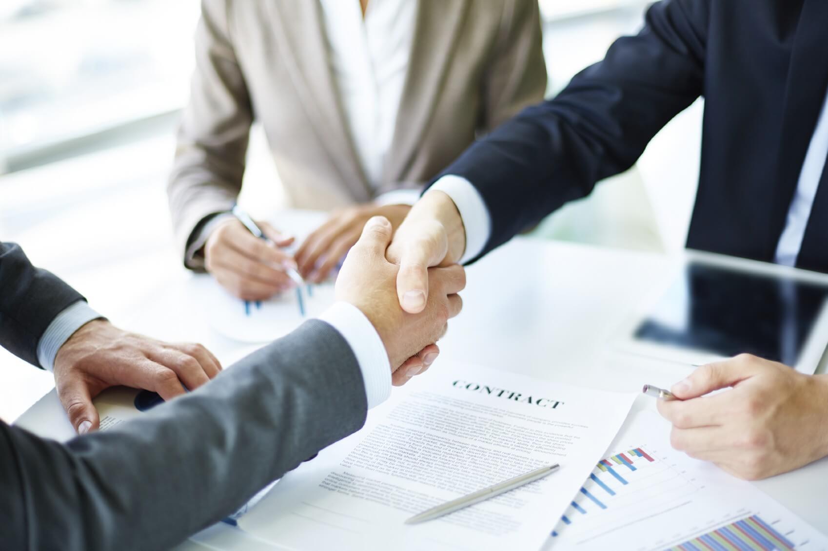 Invest Design Consulting, votre consultant et conseiller en investissement en Algérie